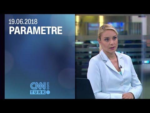 Parametre 19.06.2018 Salı