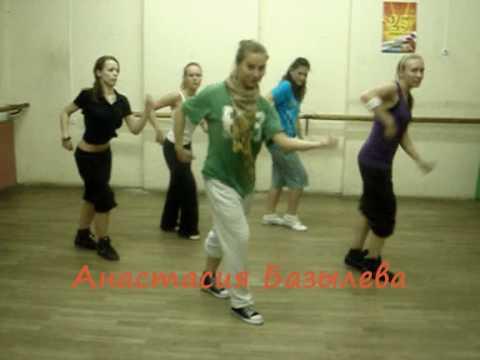 hip-hop, обучение танцам, хип-хоп, рагга, танцы видео
