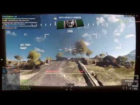 Multiplayer Mondays Ep. 36: POST-BF4 PATCH, CHANNELS CHANGES, AND NEWS!!!