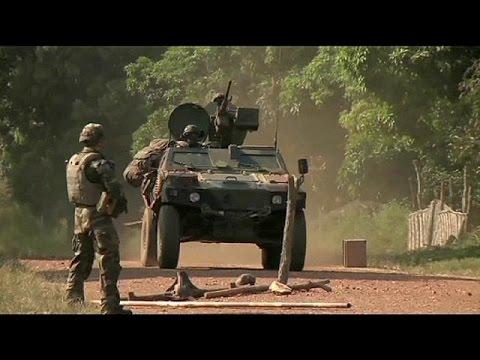 سربازان فرانسوی به سوء استفاده جنسی از کودکان آفریقای مرکزی متهم شدند thumbnail