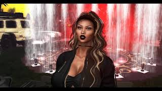 Second Life Tribute To Chante Moore Real One Starring Tiara35 Babii