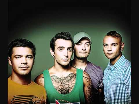 Hedley - Sink Or Swim
