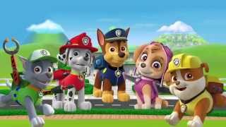 Paw Patrol Finger Family Songs - Daddy Finger Nursery Rhymes Collection