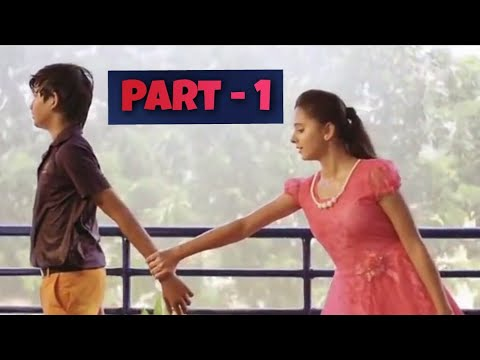 Tumse Milne Ko Dil Karta Hai 💓 || Letset Cover Song 2018 || School Love Story 💑 || Part-1