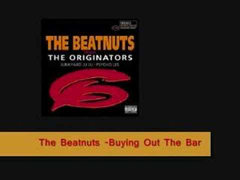 The Beatnuts - Buying Out The Bar / Originate