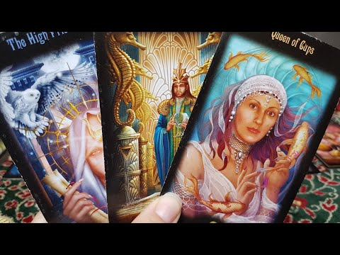 Aries 1-15 October  2017 Love & Spirituality reading - TAKE THE LEAP INTO THE UNKNOWN!
