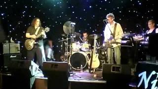 Watch Bob Seger Sunburst video