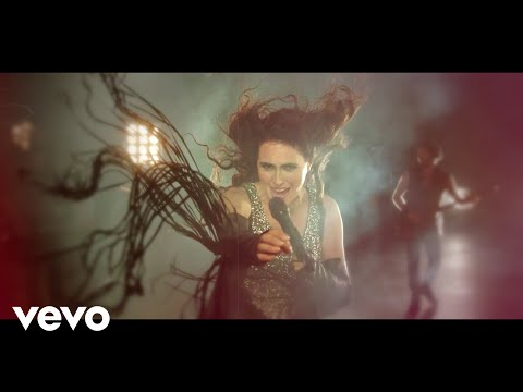 Within Temptation - Dangerous Ft. Howard Jones video
