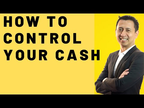 How To Control Your Cash Bo Sanchez Truly Rich Club