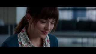 Fifty shades of grey / 50 nuances de grey - bande annonce 1 (français)