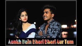 || Aankh Hain Bhari Bhari Aur Tum,   Muskurane Ki Baat Karte Ho ||
