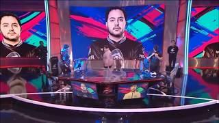 ELEAGUE FUT Champions Cup February - cross console final- tuga810 vs F2Tekkz live