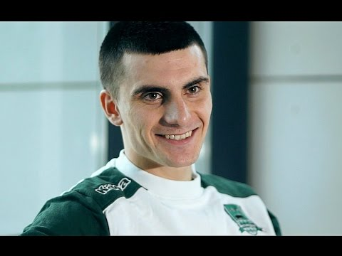 Один день из жизни футболиста «Краснодара-2»