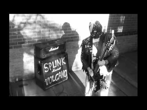 Spunk Volcano And The Eruptions - Sellotape