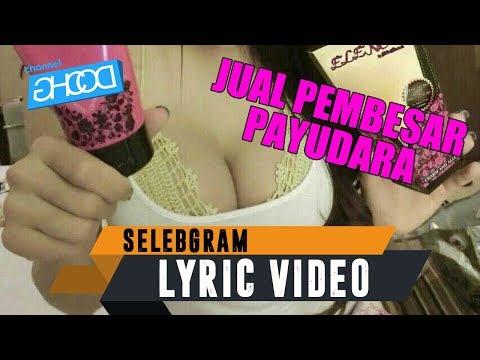 RMA ft. ECKO SHOW - Selebgram [Prod. by NGILAZ] [ Lyric Video ]