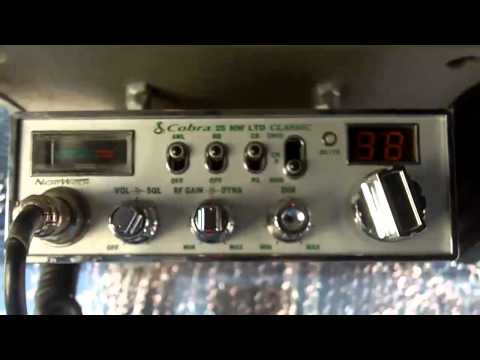 Life on the Road: Breaker 1-9 CB Radio