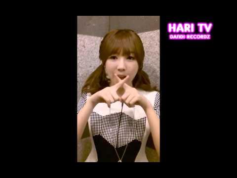 Gwiyomi By HaRi 하리 (The Singer)