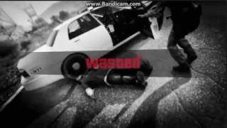 Gta 5 wasted/busted sound