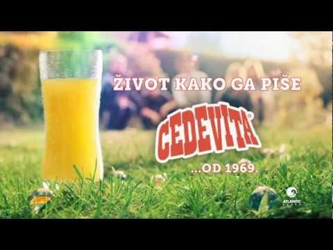 Život kako ga piše Cedevita