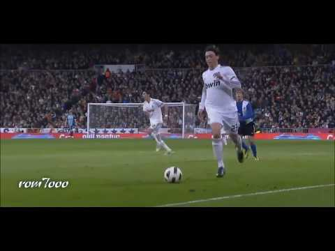 Mesut Ozil ~ Remember The Name