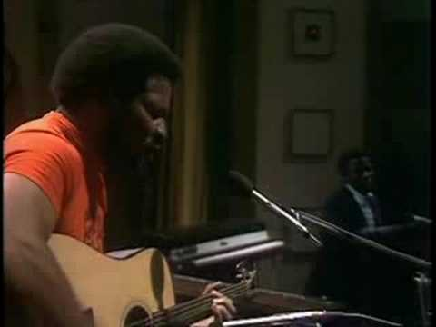 Bill Withers - City Of The Angels