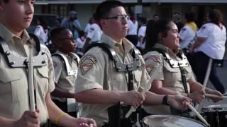 Global youth day San Antonio Texas 2017