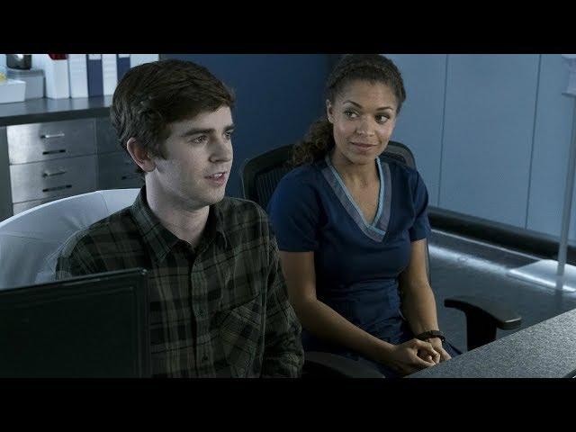 """The Good Doctor"" – zwiastun odc. 13"