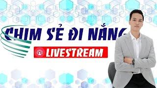 Trực tiếp AoE Chim Sẻ Đi Nắng + No1 vs BiBi + VanLove Ngày 14-08-2019