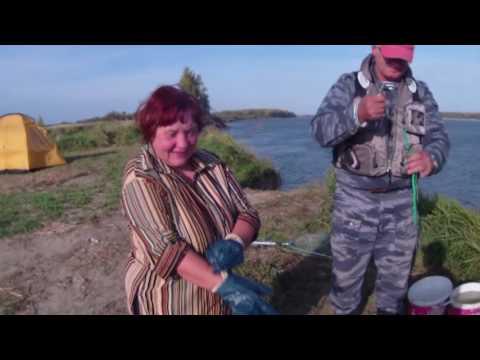 рыбалка на чанах видео 2016г