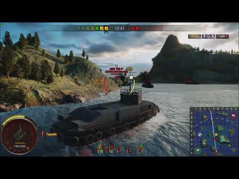 World of Warships! Xbox! +Winners of Week 1 Giveaway!