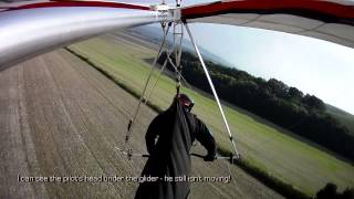 Hang Gliding - The Accident