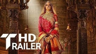 Download Padmavati | Official Trailer | 1st December | Ranveer Singh | Shahid Kapoor | Deepika Padukone 3Gp Mp4