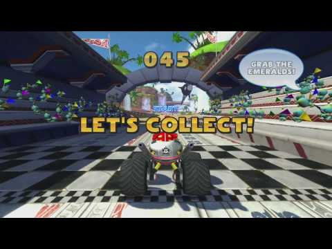 Playr. Ep 92 Pt 2 (Dante's Inferno. Sonic & Sega All-Stars Racing). Battle of Forli
