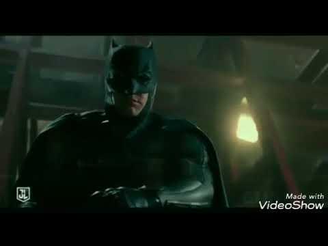 Бэтмен. Неполное видео.
