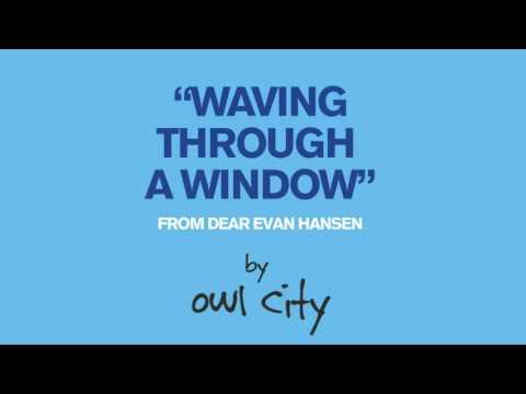 Owl City - Waving Through a Window (From Dear Evan Hansen) Lyrics [CC]