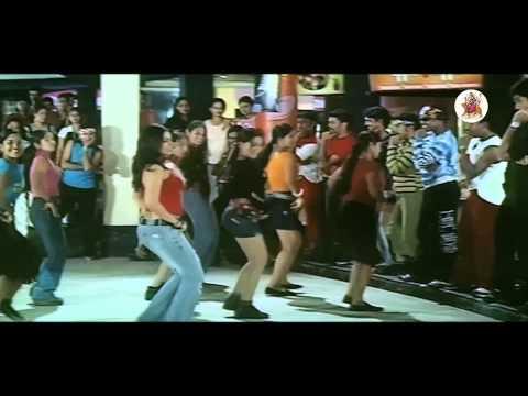 Pedarayudu Chinarayudu - Andame Andam Song video