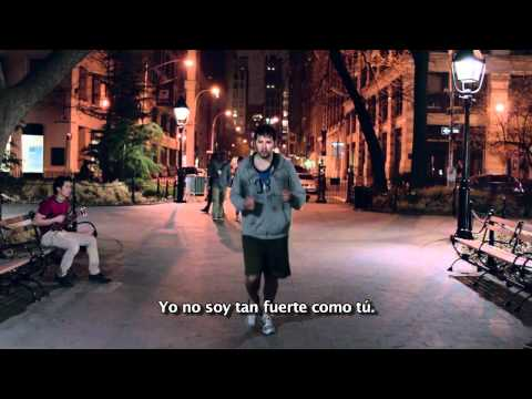 "Nike Free - Comercial ""I Would Run to You"""