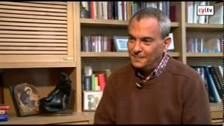 Palabras a medianoche: Entrevista al sacerdote y escritor Pablo D'ors