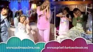 Música Católica Para Niños - Andrea Andrea - A Soñar
