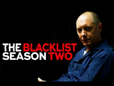 The Blacklist After Show Season 2 Episode 1