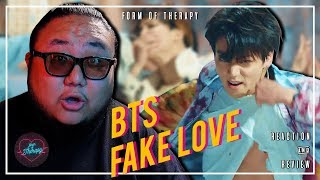 Download Lagu Producer Reacts to BTS Fake Love Gratis STAFABAND