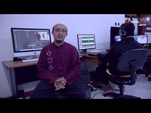 Nasehat Islam: Sabar Dalam Menghadapi Kemungkaran - Ustadz Aris Munandar