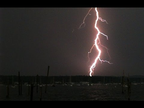 Awesome Lightning in UltraSlo #2