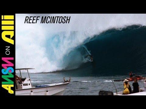 AWSM on Alli Ep. 47 | Reef McItosh Wins Best Barrel, Eddie Aikau Ceremony + Top 5
