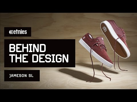 Behind the Design: Jameson SL
