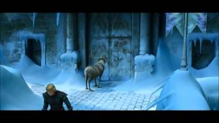 FROZEN Anna Y Kristoff moments\\ Everytime My Heart