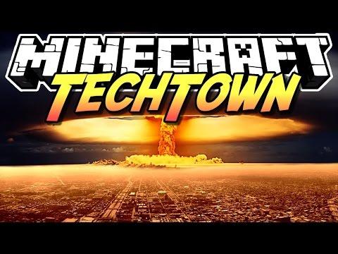 Minecraft TechTown - FUSIONS REAKTOR EXPLODIERT #148 l DEBITOR - auf gamiano.de