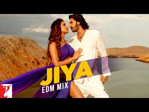 Jiya EDM Mix | Gunday | Ranveer Singh | Priyanka Chopra