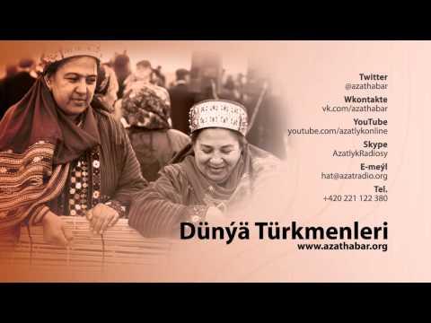 'Türkmen buýsanjynyň çeşmesi'