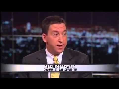 Bill Maher Gets Owned by Glenn Greenwald Over Benghazi and Interventionism - May 10, 2013